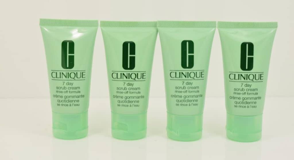 Clinique Product Haul