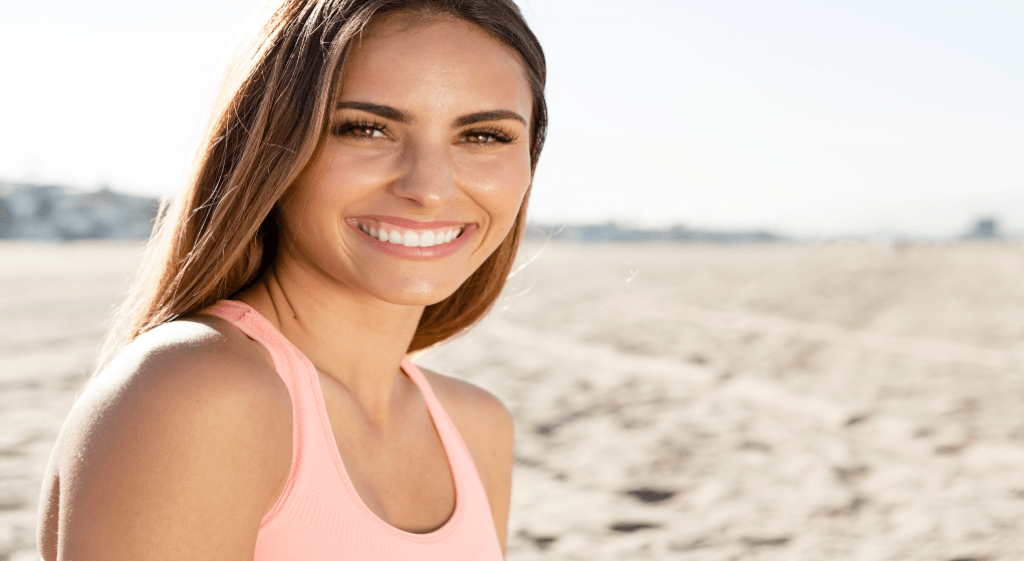 4 Simple Steps to Youthful and Healthy Looking Skin