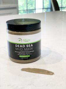 Allure Naturals Dead Sea Mask